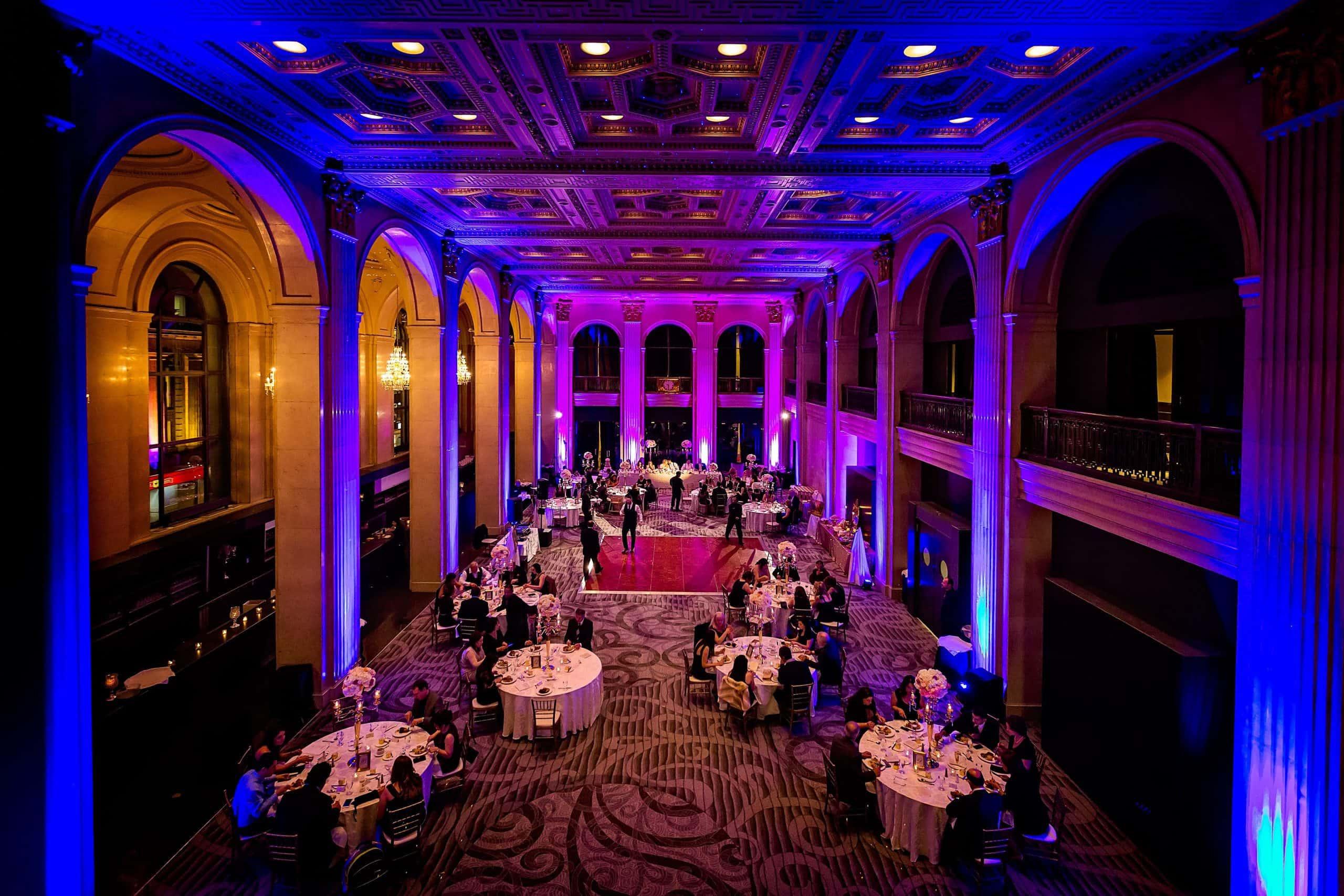 Top 50 Wedding Venues in Toronto