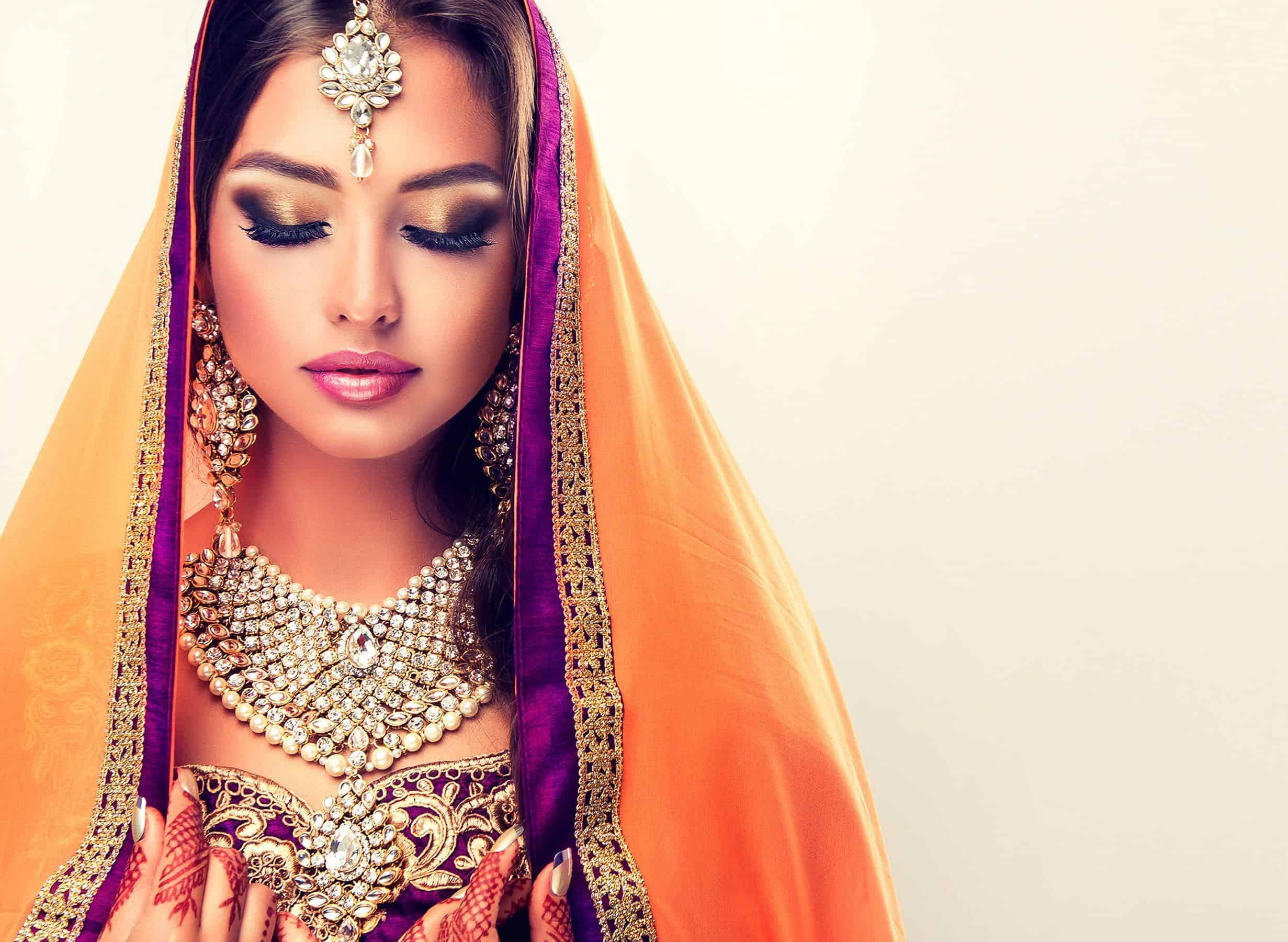 All About Mehndi