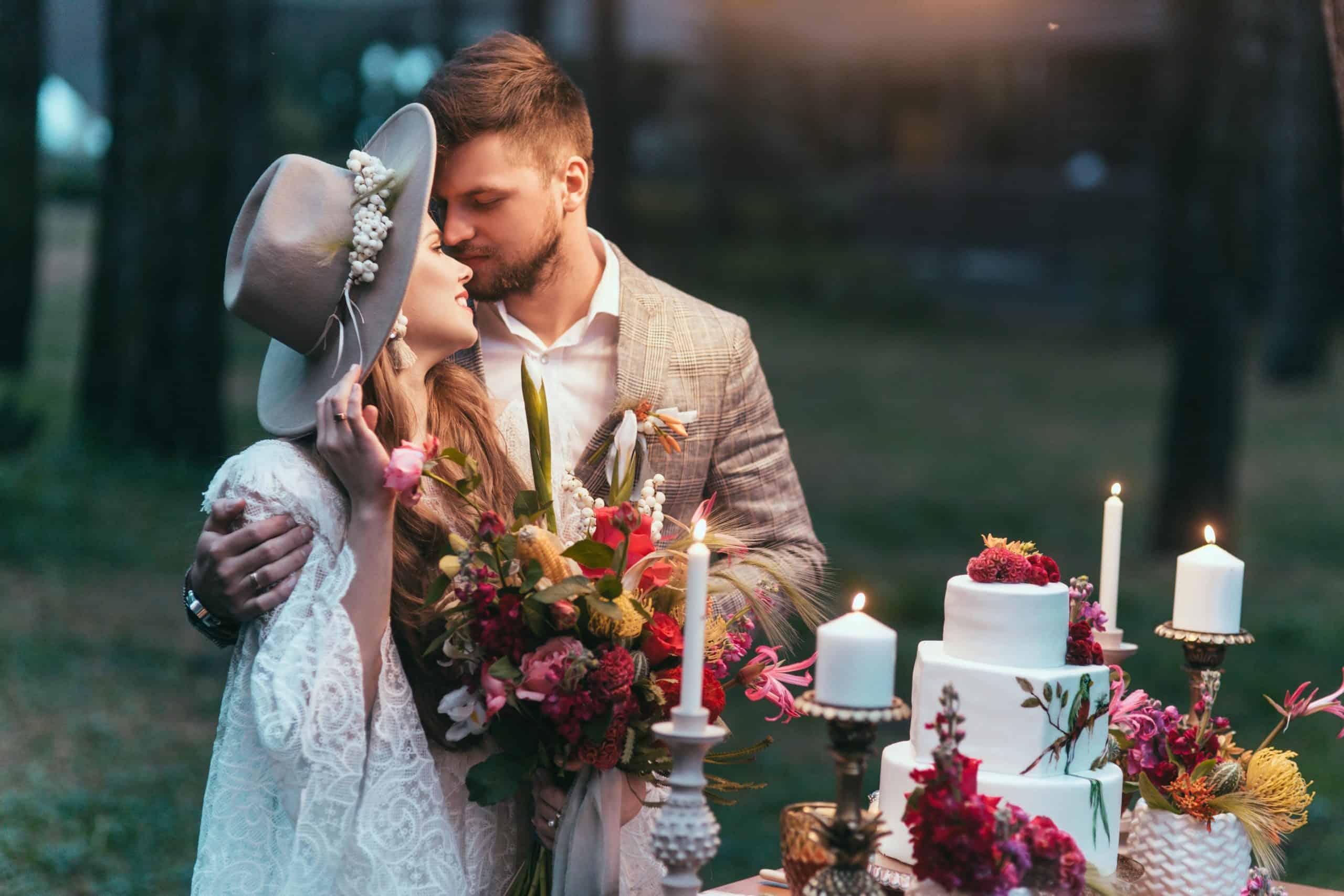 Toronto Garden Wedding Venues